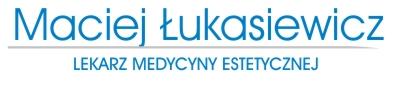 Maciej Łukasiewicz Logo